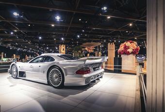 Autosalon Brussel 2020: fotospecial - Dream Cars 1/2 #1