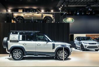 Salon de l'auto 2020 : franc succès #1