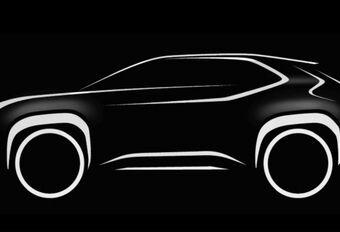 Toyota GR86 krijgt turbomotor met 258 pk, Lexus LC-F in 2022 #1