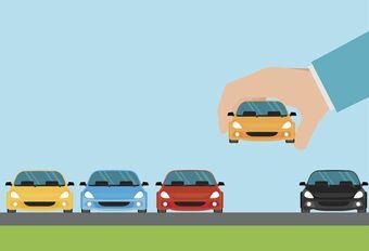 Enquête: 30% van de Belgen wil elektrisch of hybride rijden #1