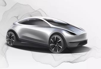 Tesla : Un modèle chinois moins cher en préparation ? #1