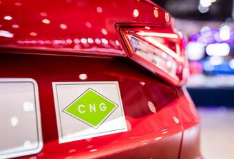 Appel pour accélérer le déploiement du CNG et du LNG #1