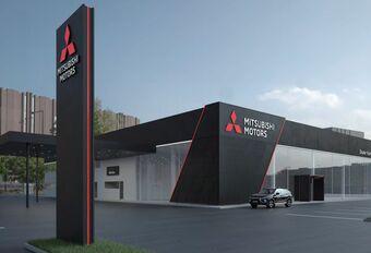 Perquisitions chez Mitsubishi dans le cadre du Dieselgate #1