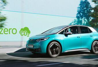 Volkswagen op zoek naar Chinese batterijen #1