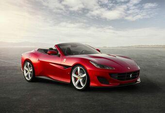 Ferrari est la marque la plus puissante du monde #1