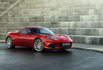 Lotus Evora GT410 is weekendspeeltje voor tijdens de week #1
