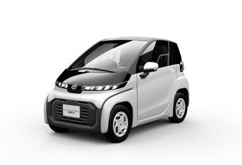 Joint-venture Toyota-Panasonic aux batteries prismatiques #1