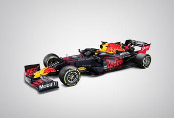 F1 2020: Red Bull RB16 moet Max helpen in de strijd tegen Ferrari en Mercedes #1