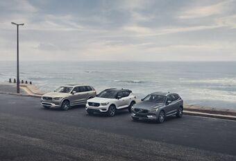 Geely et Volvo renforcent leurs liens en vue d'une fusion #1