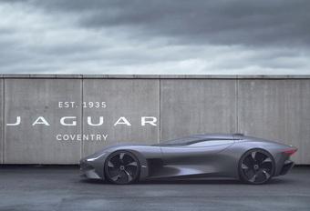 Stop met die SUV's, Jaguar moet meer sportwagens bouwen #1