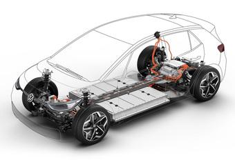 Is het herstellen van een elektrische auto nu duurder of net niet? #1