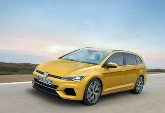 In volle transitie – Volkswagen #1