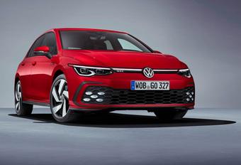 Officieel: VW Golf GTI, GTD en GTE! #1