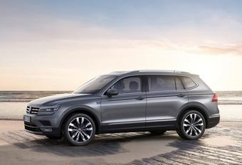 Het einde van het SUV-tijdperk is nabij, aldus topman Volkswagen #1