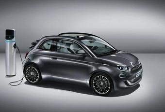 Fiat 500 : nouvelle plateforme et 320 km d'autonomie #1