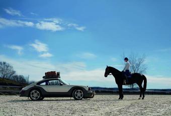 Ruf Rodeo Concept : pour cowboy fortuné #1