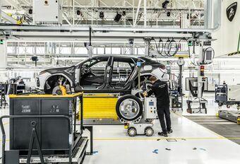 Covid-19, Ferrari, Fiat et Lamborghini : la production continue (màj : arrêt total) #1