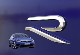 Volkswagen Golf R krijgt 333 pk, maar geen 5 cilinders #1