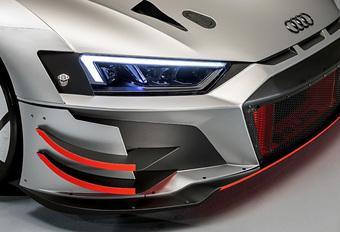 Wat is Audi van plan met de R8 Green Hell? #1