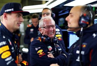 Helmut Marko wilde Red Bull-piloten op Coronakamp sturen #1