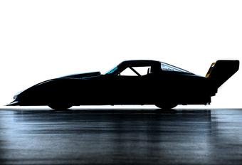 SuperVette is vetter dan Corvette #1