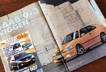 Wat vond (De) AutoGids in 1999 van de Saab 9-3 Viggen? #1