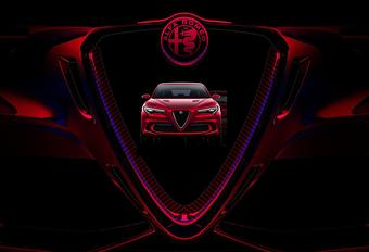 Geen Stelvio GTA, Alfa Romeo vervangt Giulietta door Tonale #1