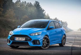 Officieel: Ford Focus RS krijgt GEEN opvolger! #1