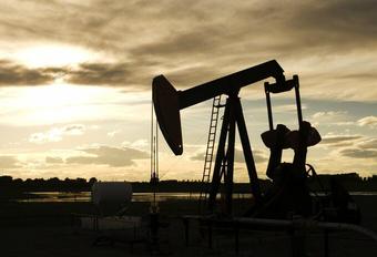 Prijs ruwe olie daalt naar 0 dollar voor een vat #1