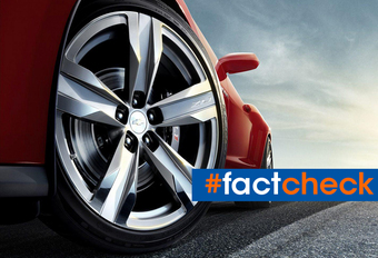 Fact check: veroorzaakt bandenslijtage meer fijnstof dan verbrandingsmotoren? #1