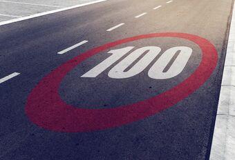 Laat de maximumsnelheid niet over aan bureaucraten #1