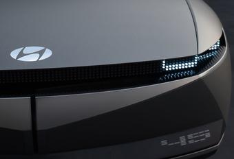 Hyundai komt met productieversies van de 45 en de Prophecy #1