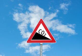 In 2020 zal de CO2-uitstoot met 5,5% zakken #1