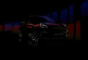 Ford Puma : la ST confirmée #1
