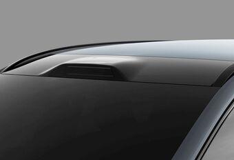 Volvo a un Lidar pour du 100 % autonome sur autoroute #1