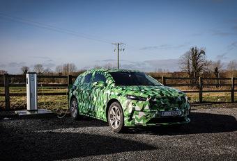 Škoda Enyaq : partage d'ID #1