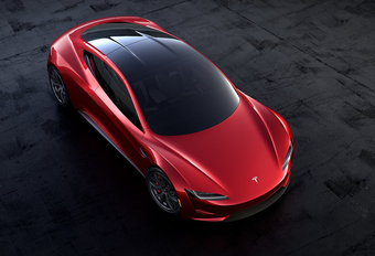 Hoe zit het eigenlijk met de Tesla Roadster? Niet goed... #1