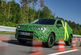 Opel Mokka : le point (presque) final #1