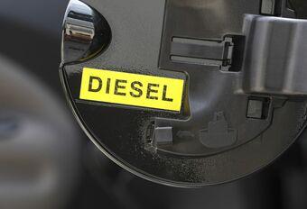 Diesel: verbruik is met 1 miljoen m³ gedaald in 10 jaar #1