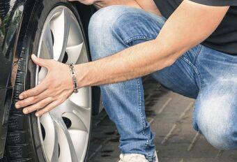 Banden: te veel onzorgvuldige chauffeurs #1