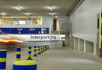 Interparking PCard: promo in België en in werking in het buitenland #1