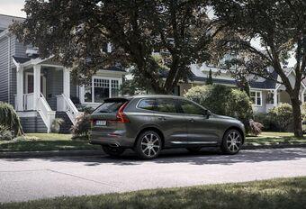 Volvo Valet: onderhoud en herstellingen terwijl je thuis blijft #1
