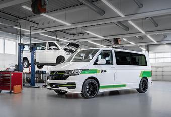 ABT e-Transporter krijgt ook facelift #1