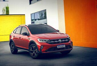 Volkswagen Nivus: van Brazilië naar Europa #1