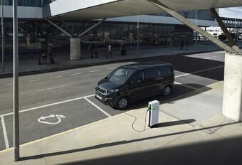Peugeot e-Traveller: elektrisch voor grote gezinnen #1