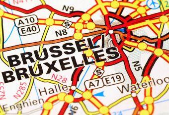 100 km/u op de ring van Brussel vanaf 1 september #1