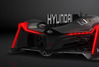 Hyundai wil opvolger Genesis Coupe #1