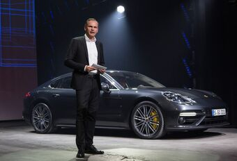 Verandering in zicht aan het top van Volkswagen? #1