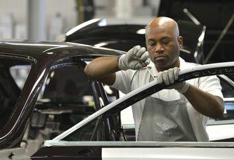 Bentley: kwart van personeel moet vertrekken #1