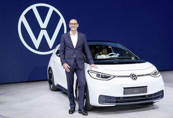 Volkswagen: dit is de nieuwe CEO #1